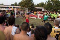 Die einzig echte WM: Mondiali Antirazzisti