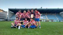 Ute Bock Cup 2016