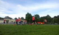 Kick Off Kick & wildes Picknick