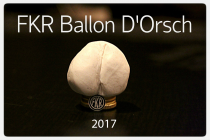 Ballon d'Orsch 2017 – Das waren die größten Körperöffnungen des Jahres